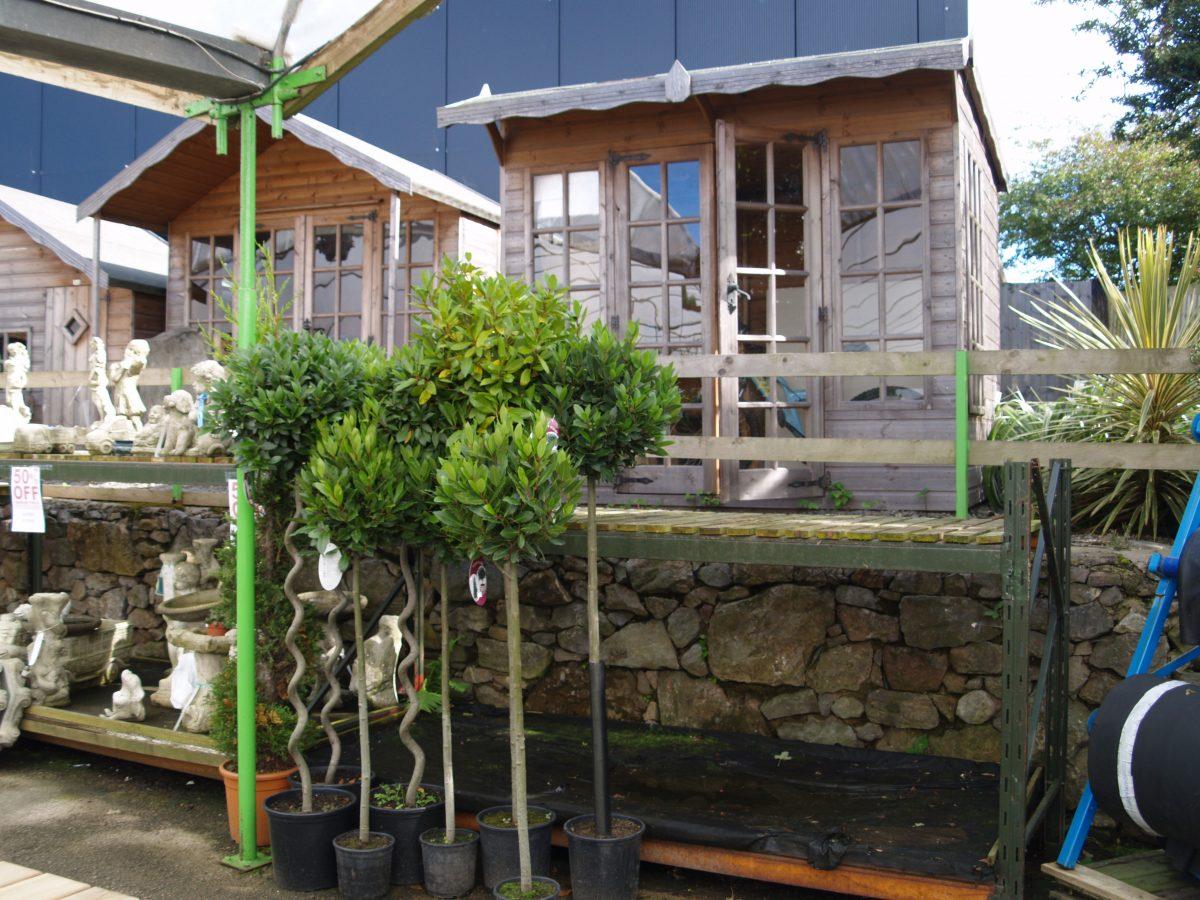 Outdoor furniture in cumbria