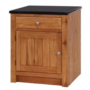 Avelyn Left Hand Unit 1 Door & 1 Drawer