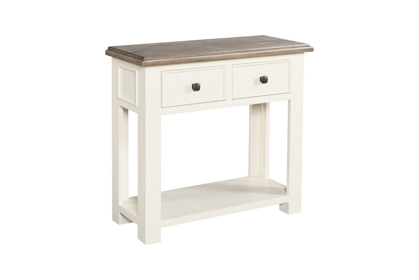 54-01 Console Table with 2 drawers