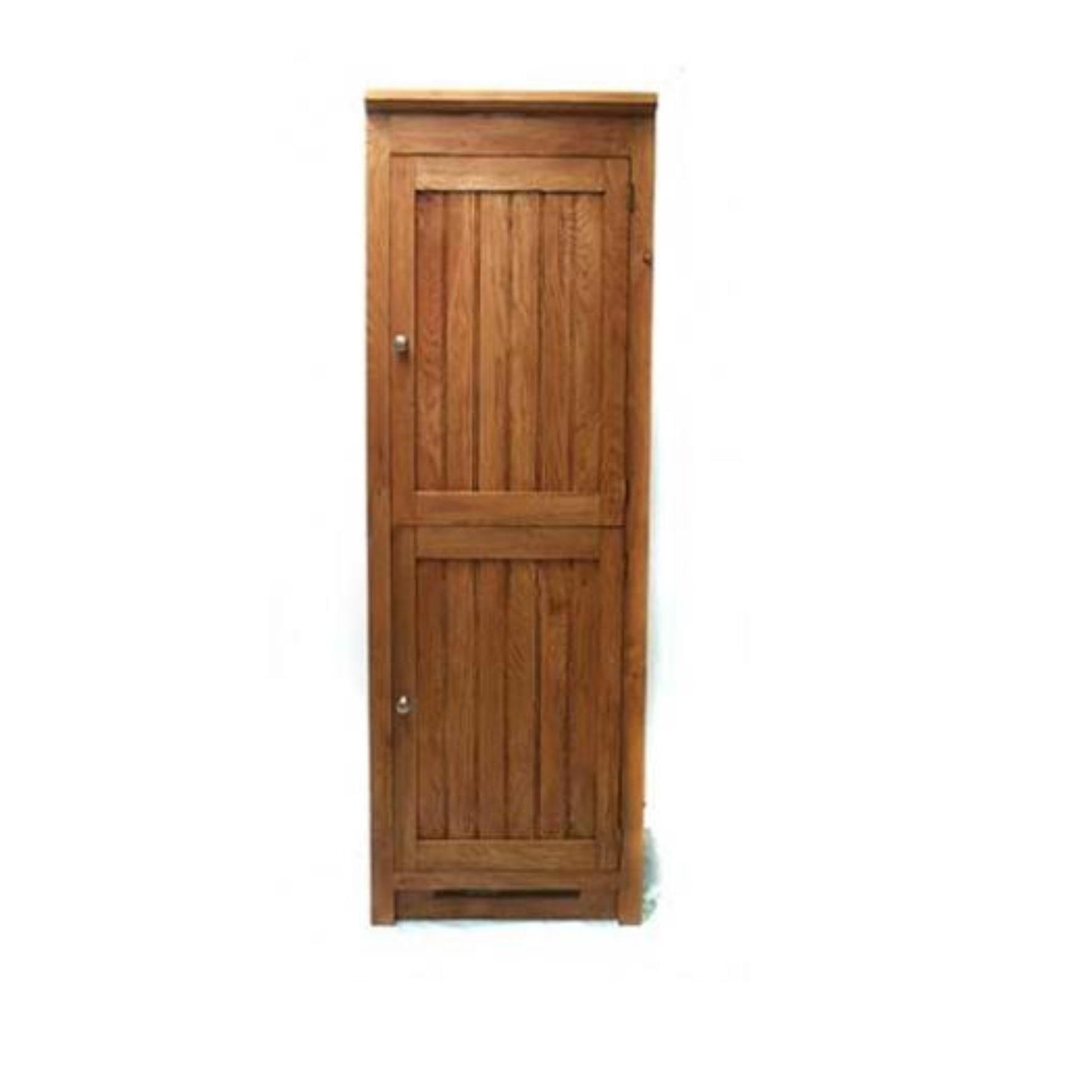 Avelyn Fridge Cabinet