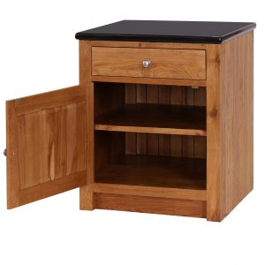 Avelyn - Left Hand Unit with 1 Door & 1 Drawer 2