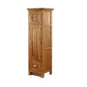 Avelyn Right Larder 1 Drawer & 2 Doors
