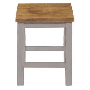 Charlton Grey – Stool