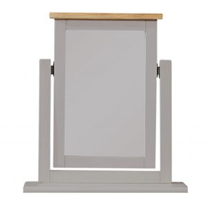 Charlton Grey - Table Mirror