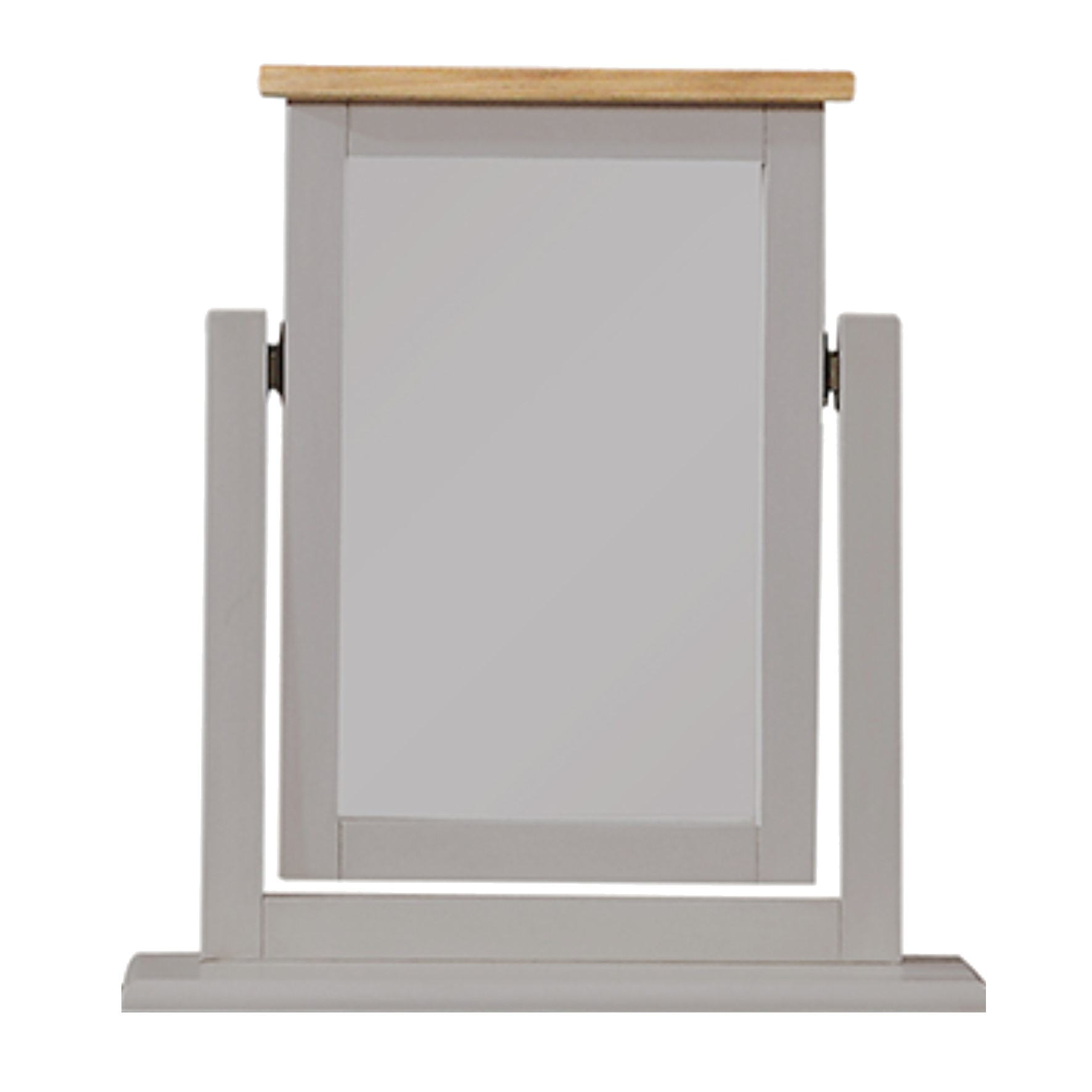 Charlton Grey - Table Mirror