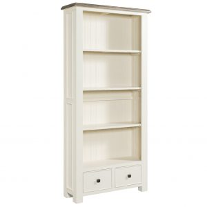 Porto - 6ft Bookcase