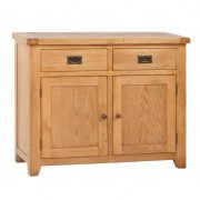 Vaughan – 2 Door Sideboard