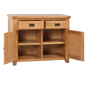 Vaughan - 2 Door Sideboard 2