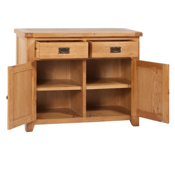 Vaughan – 2 Door Sideboard 2