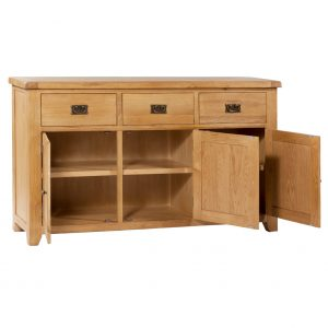 Vaughan - 3 Door Sideboard 2