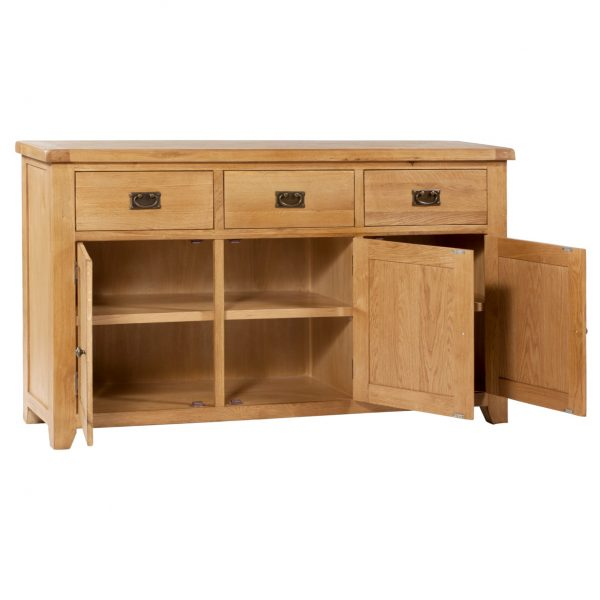 Vaughan – 3 Door Sideboard 2
