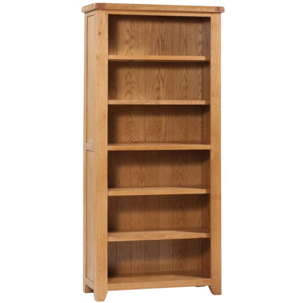 Vaughan – Large Bookcase