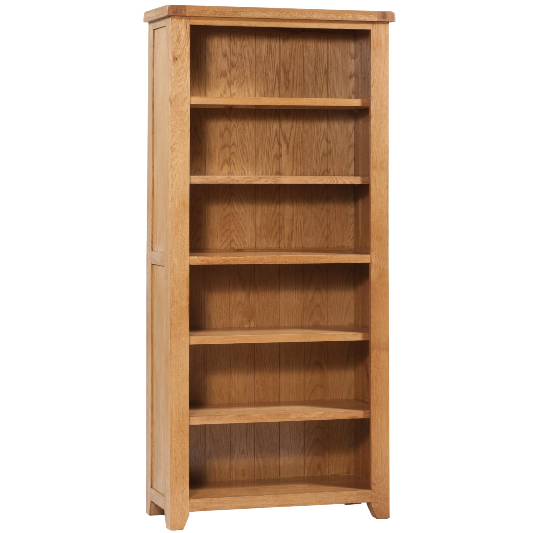 Vaughan - Large Bookcase