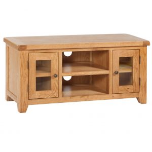 Vaughan - Large TV Unit