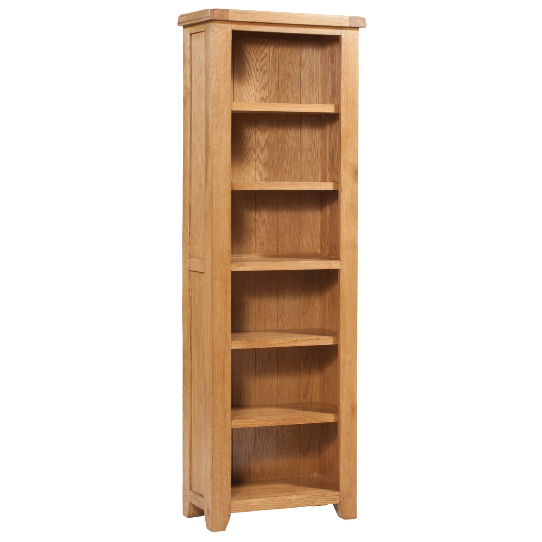 Vaughan - Slim Bookcase