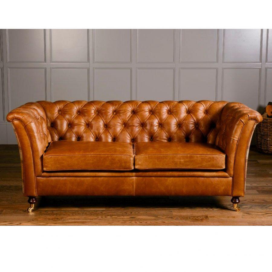 Caesar 2 Seater Sofa 2