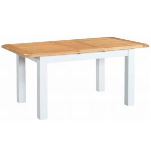 Halle - Painted Oak Dining Table 2