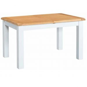 Halle Soft Cotton Dining Table