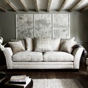 Harriet 4 Seater Sofa 2
