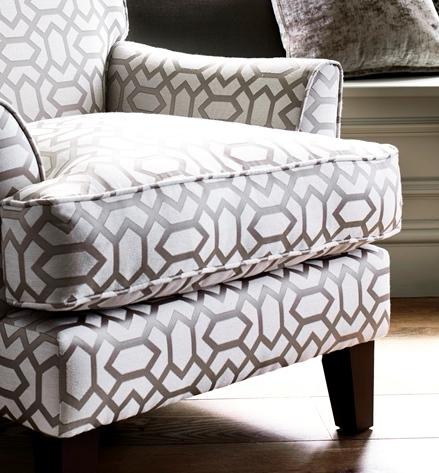 Harriet Accent Chair 2