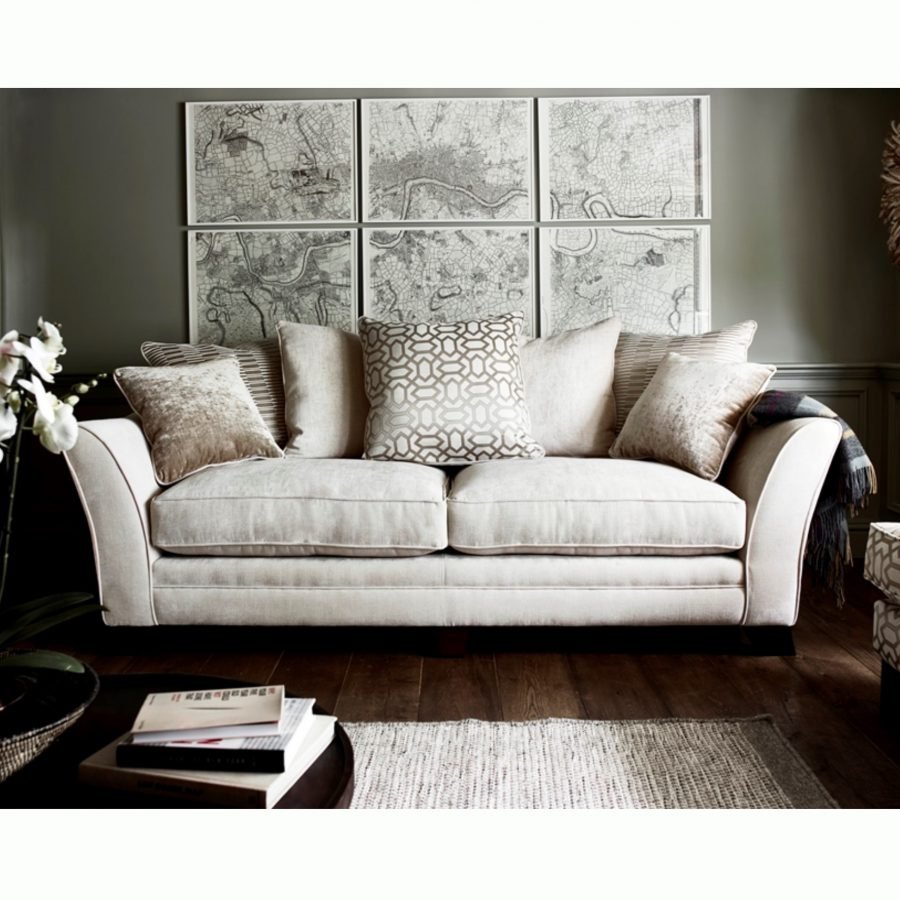 Harriet Sofa Collection