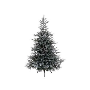 Snowy Grandis Fir Artificial Xmas Tree