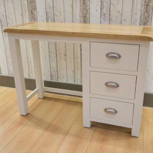 Halle Dressing Table & Stool