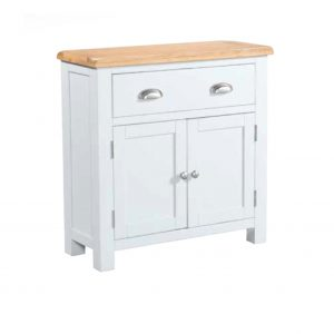 Halle Soft Cotton Compact Sideboard