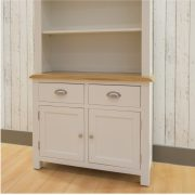 Halle Soft Cotton 2 Door Sideboard