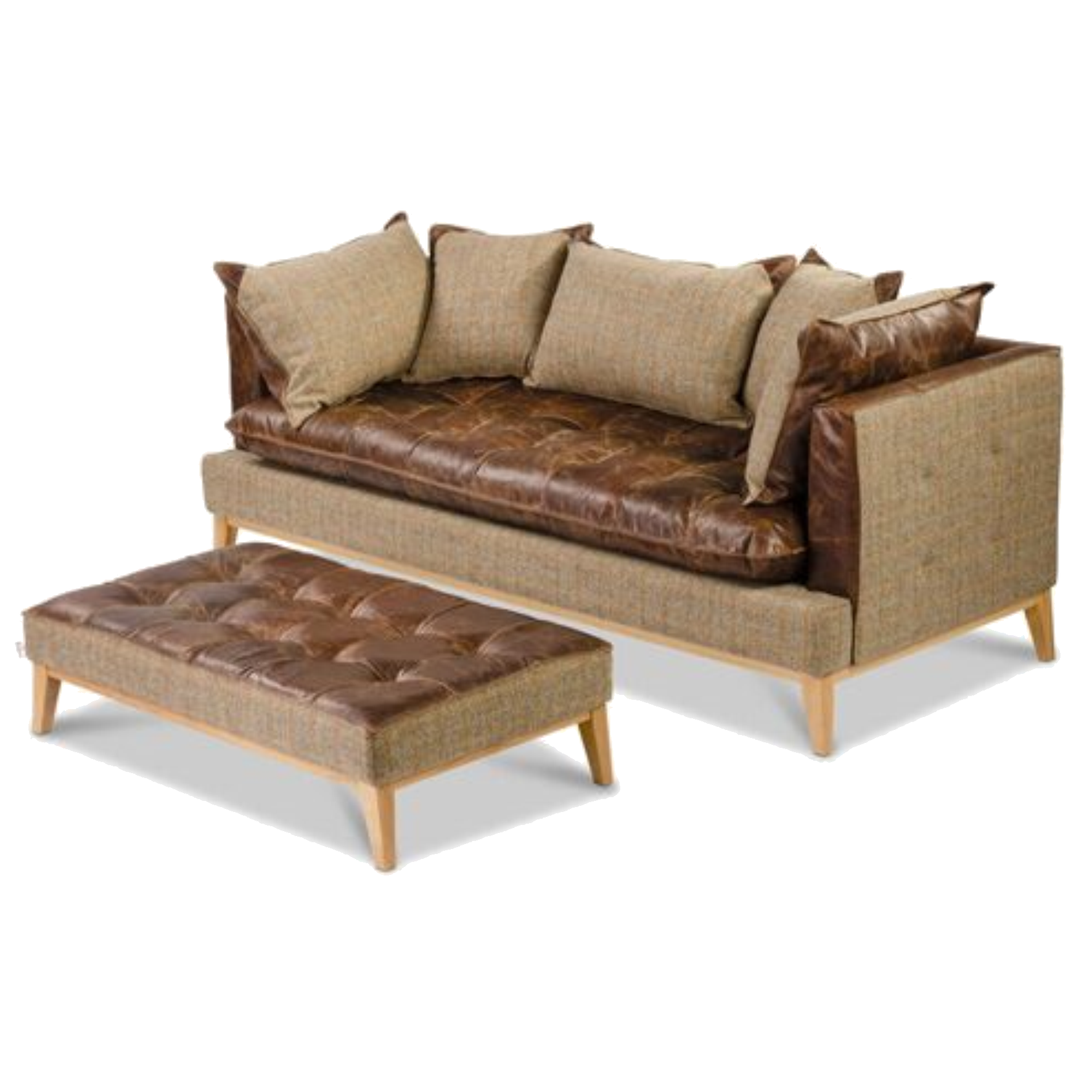 Portland Sofa Collection