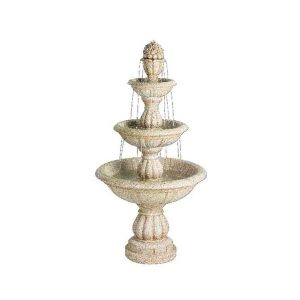 3 Tier Water Fountain