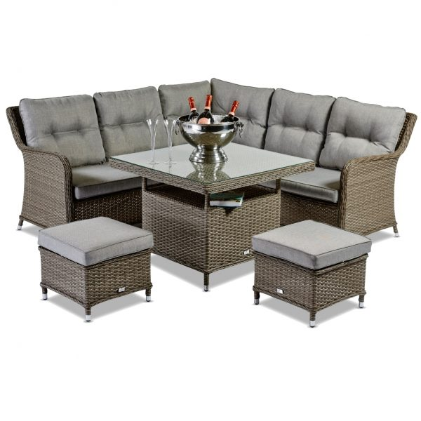 Sofa Dining Set