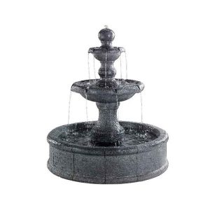 Stone Effect Fountain