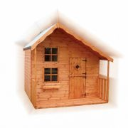 Candy Cabin Playhouse