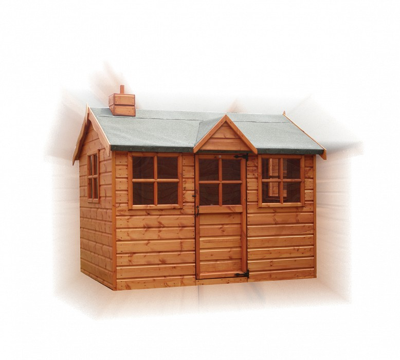 Snowdrop Cottage Playhouse