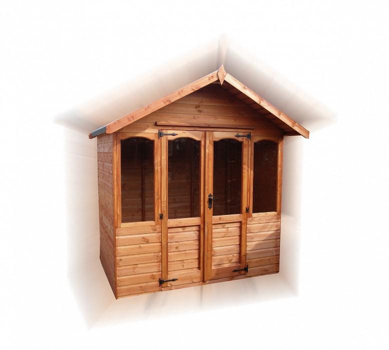 althorpe summerhouse