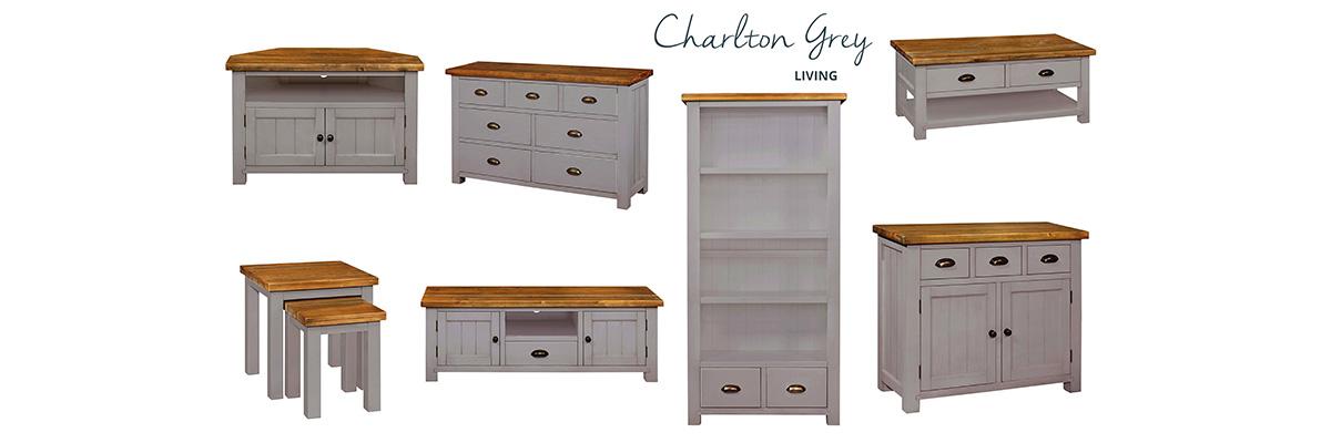 CHARLTON GREY