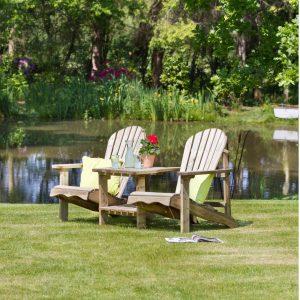 Windermere Relax Double Garden Seat