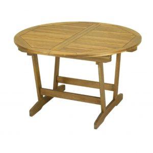 Extending Garden Table 2