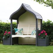 Normandy Arbour