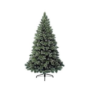 Frosted Finley Pine Artificial Xmas Tree