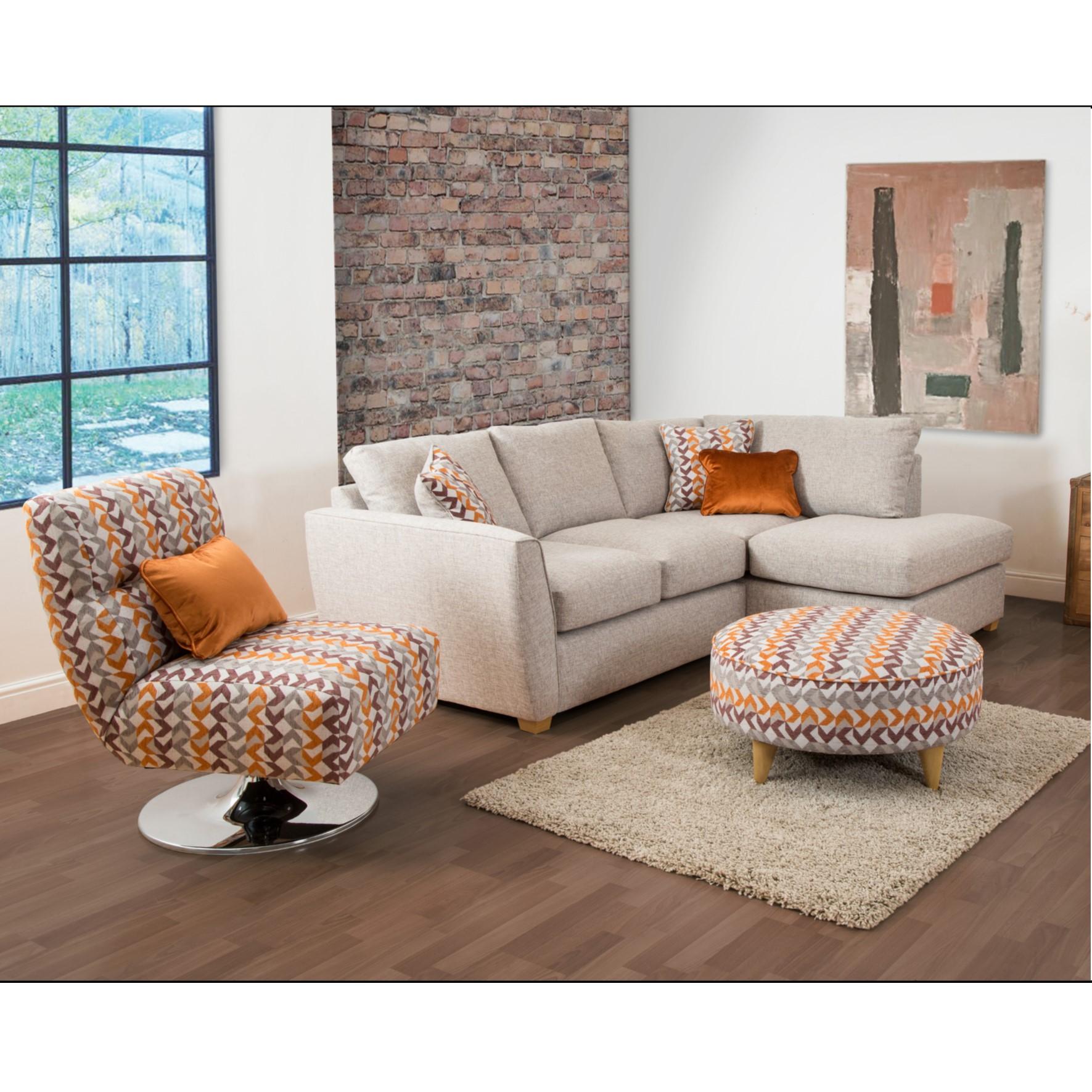Baby Grey Sofa Collection