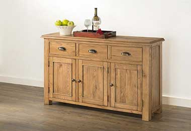 Buy Oak Furniture Online