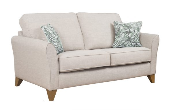 Fairfield – 2 seater – Angled – Civic stone
