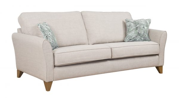 Fairfield – 4 seater – Angled – Civic stone