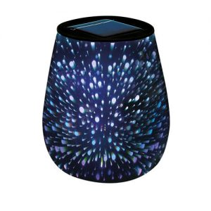 Solar Droplet Stargazer Table Light