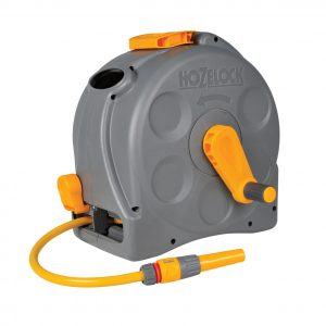 Compact 2in1 Reel With Hose
