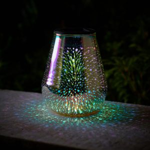 droplet table light
