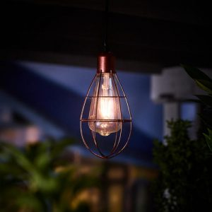 solar edison hanging lightbulb 1