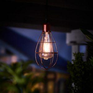 solar edison hanging lightbulb 1